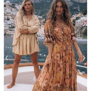 Spell & The Gypsy Collective Dresses - Spell & the Gypsy Collective Buttercup Gown